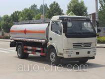 Runli Auto SCS5111GJYE fuel tank truck