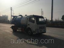 Runli Auto SCS5111GXWEV sewage suction truck