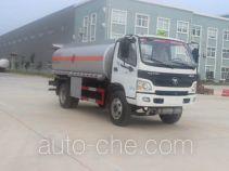 Runli Auto SCS5120GJYBJ fuel tank truck