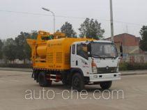 Runli Auto SCS5120THBCDW truck mounted concrete pump