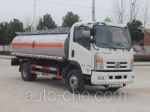 Runli Auto SCS5121GJYE fuel tank truck