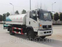 Runli Auto SCS5121GSSE sprinkler machine (water tank truck)