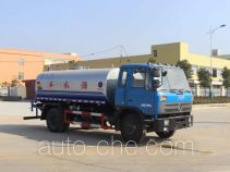 Runli Auto SCS5128GPSE sprinkler / sprayer truck