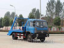 Runli Auto SCS5128ZBSE skip loader truck