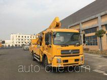 Runli Auto SCS5130JGKDV aerial work platform truck