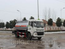 Runli Auto SCS5160GFWE corrosive substance transport tank truck