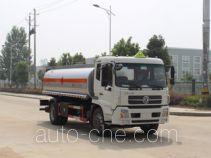 Runli Auto SCS5160GJYD топливная автоцистерна