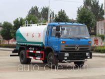 Runli Auto SCS5160GSSE sprinkler machine (water tank truck)