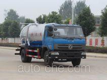 Runli Auto SCS5161GXWE5 sewage suction truck