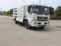 Runli Auto SCS5160TXCQL street vacuum cleaner