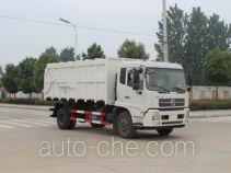 Runli Auto SCS5160ZDJD docking garbage compactor truck