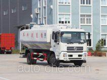润知星牌SCS5160ZSLD型散装饲料运输车