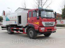 Runli Auto SCS5162TDYZZE dust suppression truck