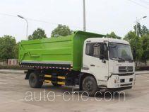 Runli Auto SCS5161ZDJDV docking garbage compactor truck
