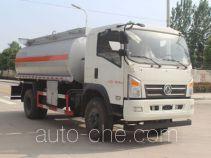 Runli Auto SCS5163TGYEQ5 oilfield fluids tank truck