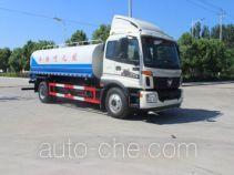 Runli Auto SCS5164GSSBJ sprinkler machine (water tank truck)