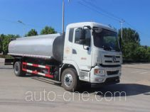 Runli Auto SCS5165TGYCGC oilfield fluids tank truck