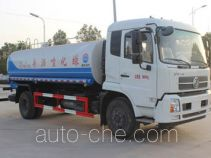 Runli Auto sprinkler / sprayer truck
