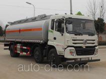 Runli Auto SCS5250GJYE4 fuel tank truck