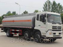 润知星牌SCS5250GSYD型食用油运输车
