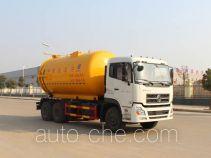 润知星牌SCS5250GWND型污泥运输车