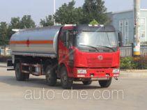 润知星牌SCS5250GYYCA型运油车