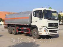 Runli Auto SCS5250GYYD oil tank truck