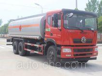 润知星牌SCS5250GYYEQG型运油车