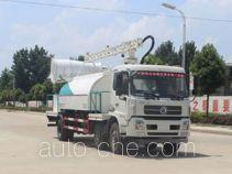 Runli Auto SCS5250TDYD dust suppression truck