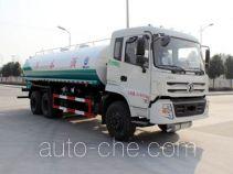 Runli Auto SCS5253GPSE5 sprinkler / sprayer truck
