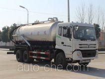 Runli Auto SCS5251GXWE sewage suction truck