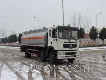润知星牌SCS5251GYYE型运油车