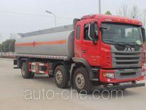 润知星牌SCS5251GYYHFC型运油车