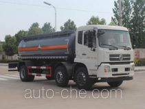 Runli Auto SCS5252GFWD5A corrosive substance transport tank truck