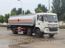 Runli Auto SCS5257GYYEQ oil tank truck