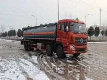 Runli Auto SCS5310GFWD corrosive substance transport tank truck