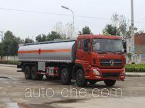 Runli Auto SCS5310GRY flammable liquid tank truck