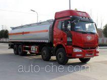 润知星牌SCS5310GYYCA型运油车