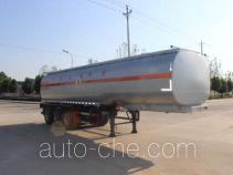 润知星牌SCS9400GSY型食用油运输半挂车