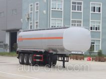 Runli Auto SCS9401GGY liquid supply tank trailer