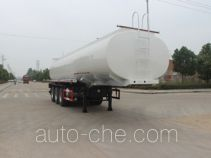 Runli Auto SCS9402GGY liquid supply tank trailer