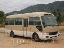 Toyota Coaster SCT6703TRB53L bus