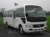 Toyota Coaster SCT6703XZB53L bus