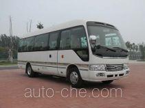 Toyota Coaster SCT6704GRB53LEXT bus