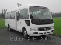 Toyota Coaster SCT6704TRB53L bus