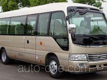 柯斯达牌SCT6705GRB53LEXY型客车