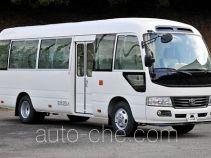 柯斯达牌SCT6705GRB53LB型客车