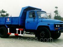 Yuanda SCZ3091EQ dump truck