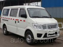 Yuanda SCZ5020XFB5 anti-riot police vehicle