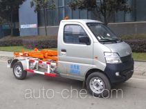 Yuanda SCZ5020ZXX5 detachable body garbage truck